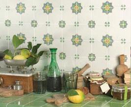 Кафельная плитка для кухни в СПБ.