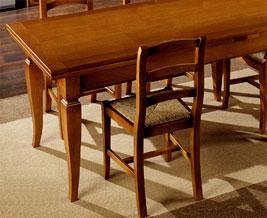 кухонные Столы и Стулья из массива