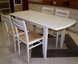 Столы и стулья Геос