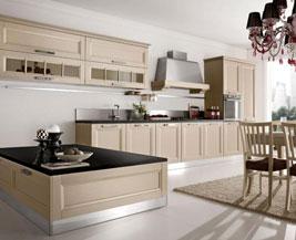 кухня АРЛИ. кухни на заказ Санкт-Петербург%*