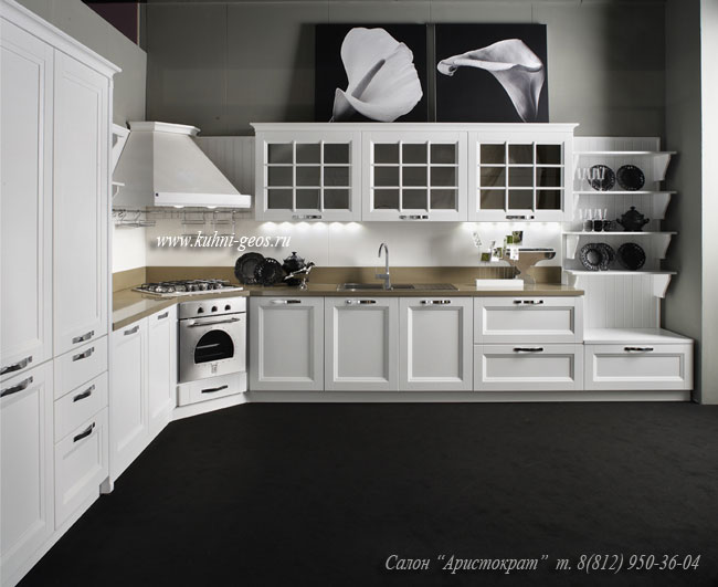 кухня Арли-026