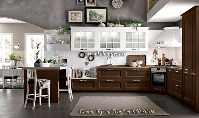кухня Арли на заказ